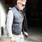 50代アラフィフ男のアンチエイジング:ファッション作戦④