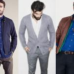 50代アラフィフ男のアンチエイジング:ファッション作戦⑤