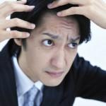 50代アラフィフ男のアンチエイジング:薄毛・ハゲ対策