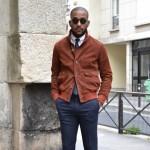 50代アラフィフ男のアンチエイジング:ファッション作戦②