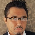 50代アラフィフ男のアンチエイジング:髪型