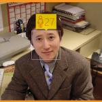 荒木飛呂彦54歳が若い!年齢判定サイトで27歳!なぜ老けない?