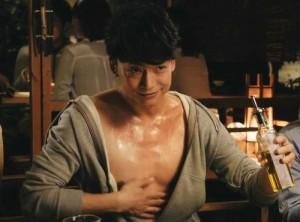 ライザップCMの香取慎吾