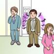 加齢臭防止対策