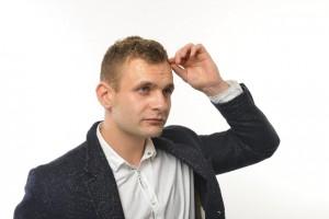 男性型脱毛症(AGA)とは?