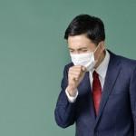 大人喘息とは?原因や熱はないのに咳が止まらないなど症状チェックと対処法