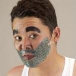 髭を薄くする方法、髭が濃い原因は男性ホルモンと髭の剃り方