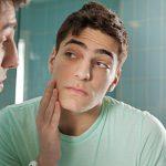 顔のシミを消したい!そんな男性に顔のシミを取る方法