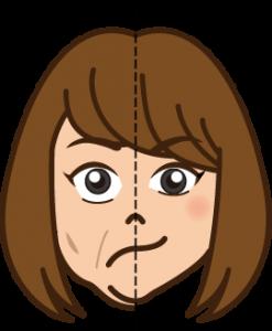 顔痩せで男も女も小顔になる方法とは?