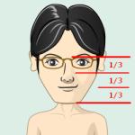 眼鏡のおしゃれな選び方!男も女も自分に似合うフレームのポイントとは?