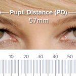 似合う眼鏡の選び方のポイント!瞳孔間距離とは?フレームPDとは?