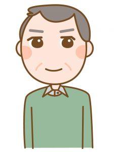 ほうれい線の原因と消し方!男性も表情筋を鍛えて若見えを目指そう!