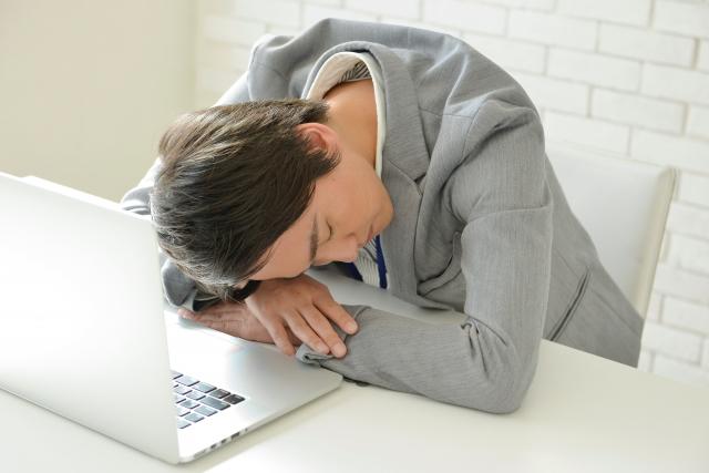 睡眠負債とは?!測定テストや返済して解消する方法は?