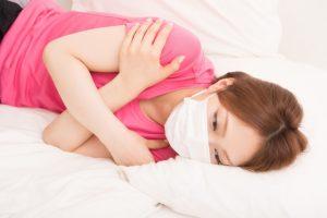 インフルエンザにマスクは効果なし?! 厚生労働省担当者が言っていることとは?